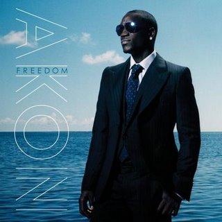Akon - Freedom Akosdvsdvn